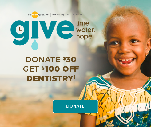 Donate $30, Get $100 Off Dentistry - Canyon Country Dental Group and Orthodontics